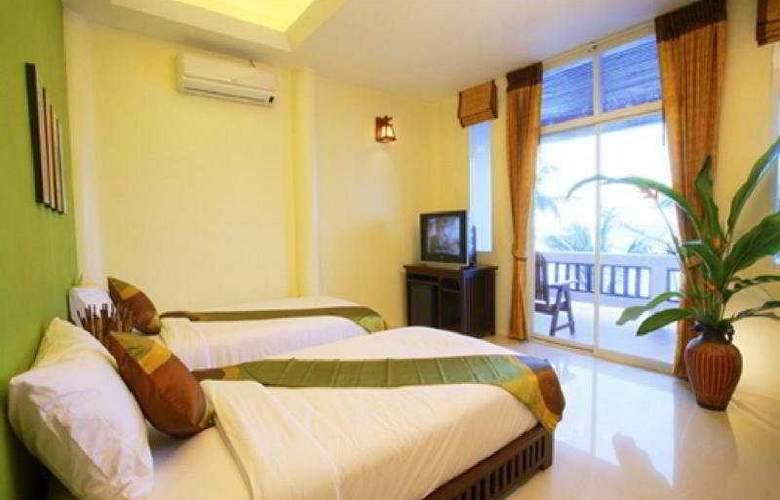 Tharathip Resort - Room - 1