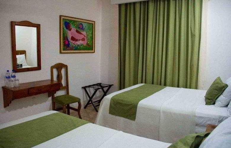 Best Western Posada Chahué - Hotel - 22