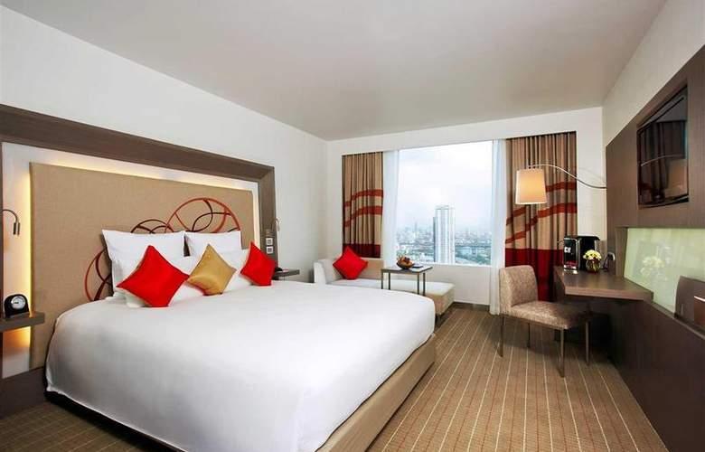 Novotel Bangkok Fenix Ploenchit - Room - 66