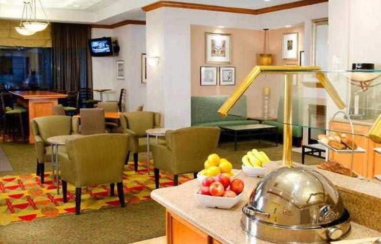 Residence Inn Chicago Downtown - Hotel - 23