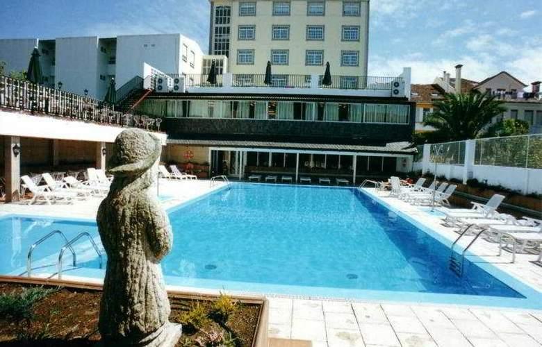 Sarga Sentirgalicia - Pool - 4