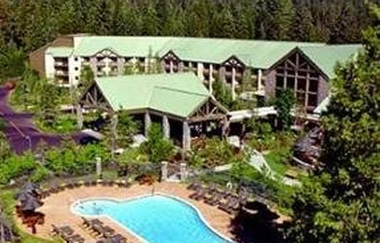 Tenaya Lodge at Yosemite - General - 1