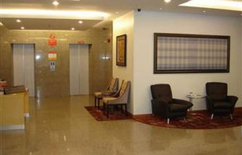 My Hotel Premier@Mid Valley - Hotel - 2