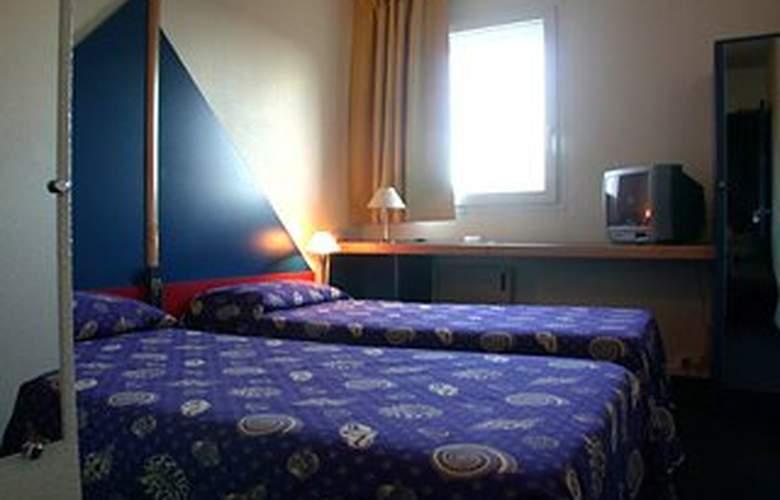 Stars Paris Arcueil - Room - 4