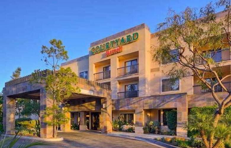 Courtyard by Marriott San Diego Carlsbad/McClellan-Palomar Airport - Hotel - 5