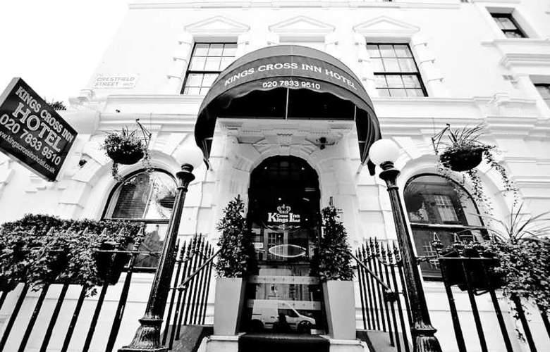 Kings Cross Inn - Hotel - 0