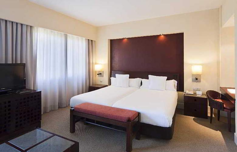 DoubleTree by Hilton Islantilla Beach Golf Resort - Room - 4