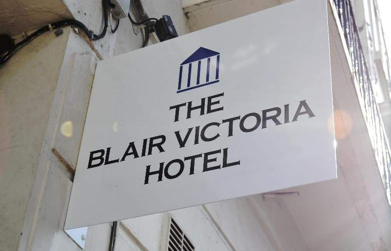 Blair Victoria & Tudor Inn - General - 25