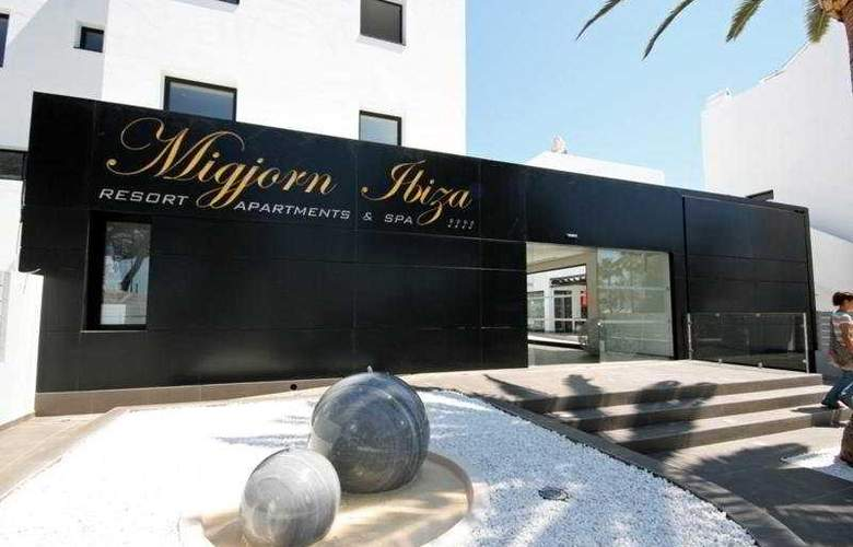 Migjorn Ibiza Suites And Spa - Hotel - 0