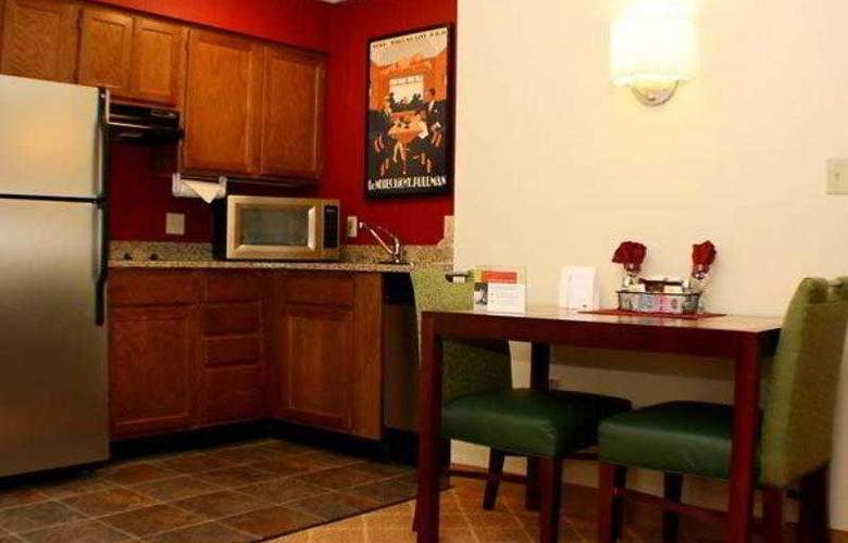 Residence Inn Gaithersburg Washingtonian Center - Hotel - 8