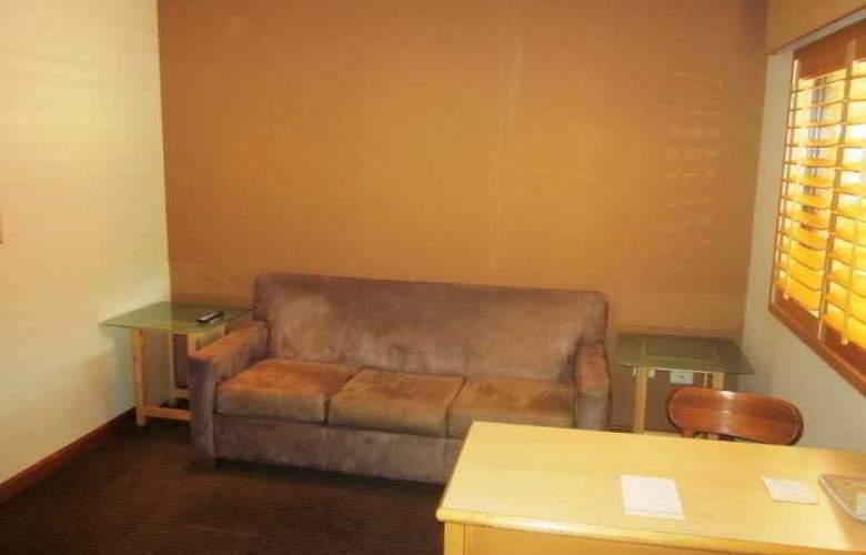 Colonial Hermosillo - Room - 5