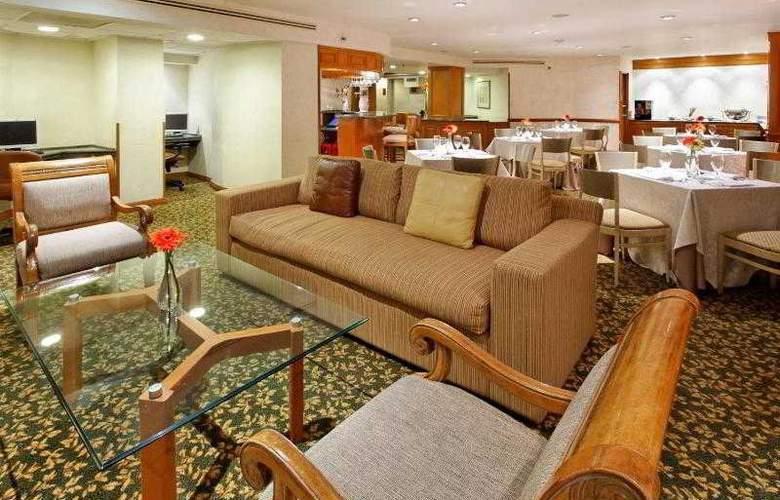 Crowne Plaza Monterrey - Hotel - 6
