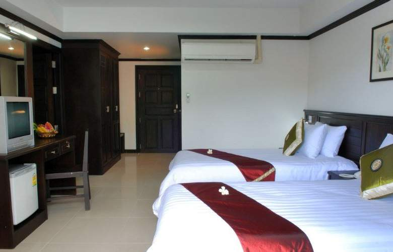 First Residence Samui - Room - 11