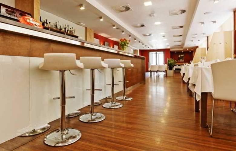 Vista Hotel - Restaurant - 30