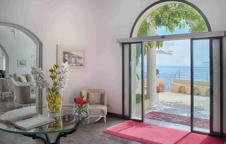 NH Collection Grand Hotel Convento di Amalfi - General - 9