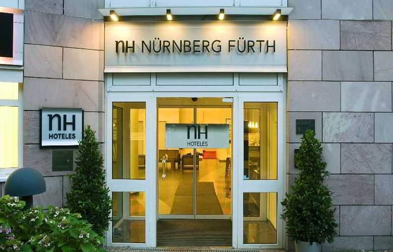 NH Fuerth-Nuernberg - Hotel - 5