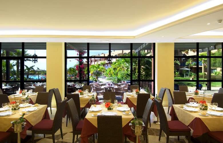 Apartamentos Estepona - Restaurant - 6