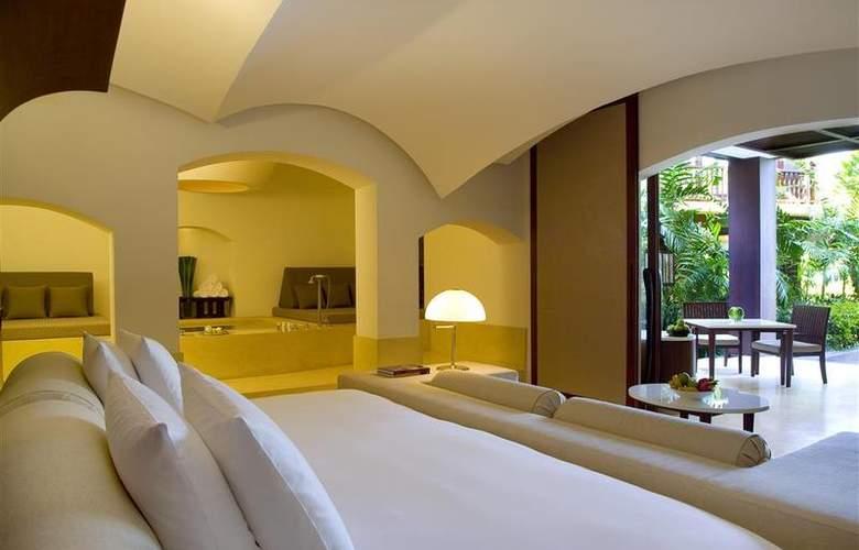 Hyatt Regency Hua Hin - Hotel - 12