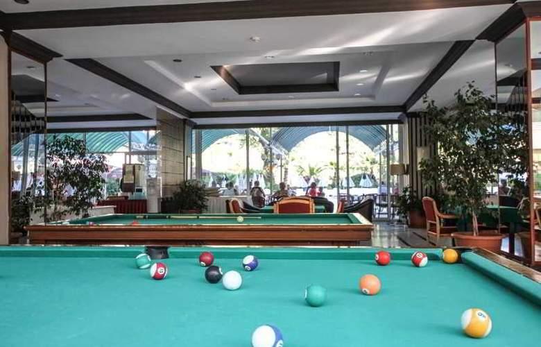 L´ Etoile Beach Hotel - Sport - 5