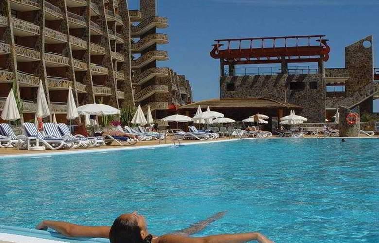 Gloria Palace Amadores Thalasso & Hotel - Pool - 3