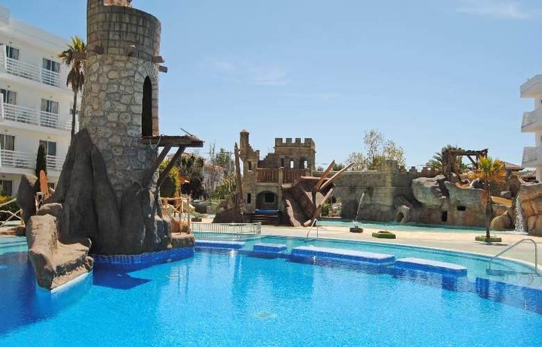 Pirates Village - Pool - 3