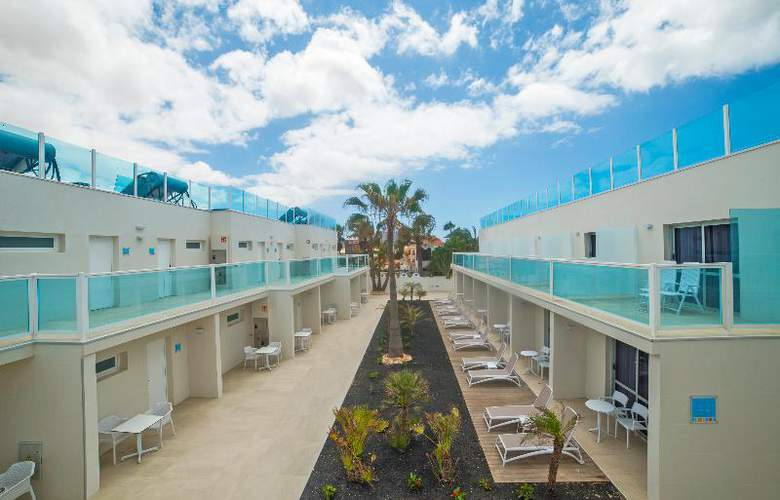 Tao Caleta Mar Hotel Boutique - General - 10