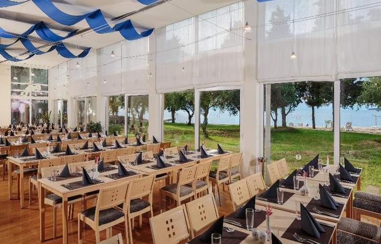 Residence Sol Umag - Restaurant - 23