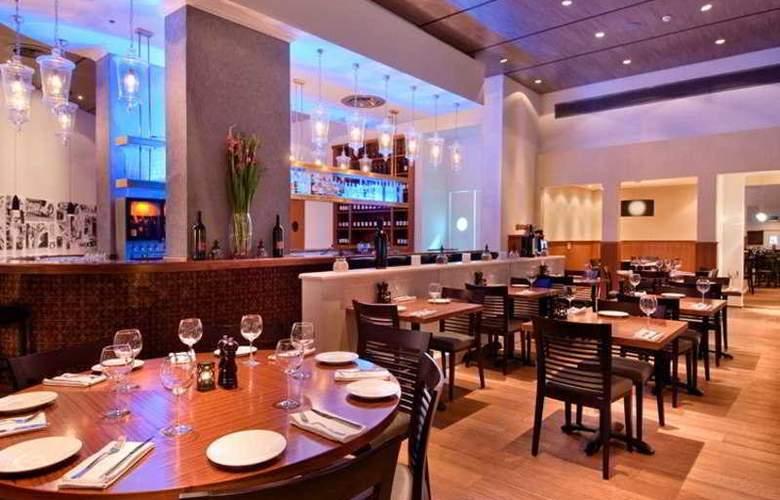Hilton Eilat Queen of Sheba hotel - Restaurant - 19