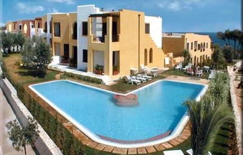 Oasi D'oriente Hotel Residence - Hotel - 0