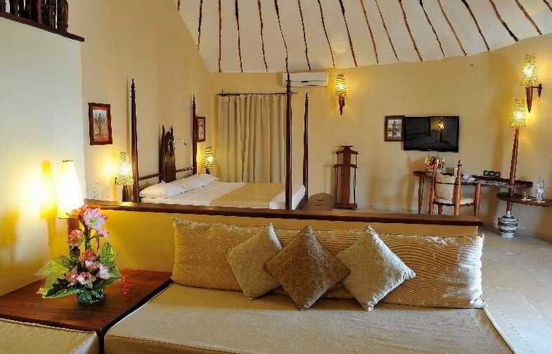 Lamantin Beach Hotel - Room - 5