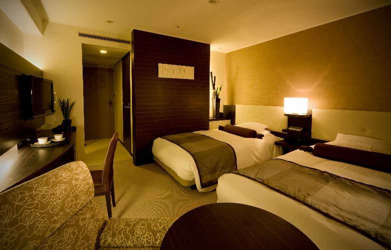 Granvia Osaka - Room - 11