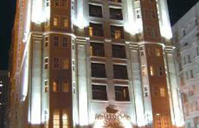 Homewood Suites by Hilton New Orleans - General - 2