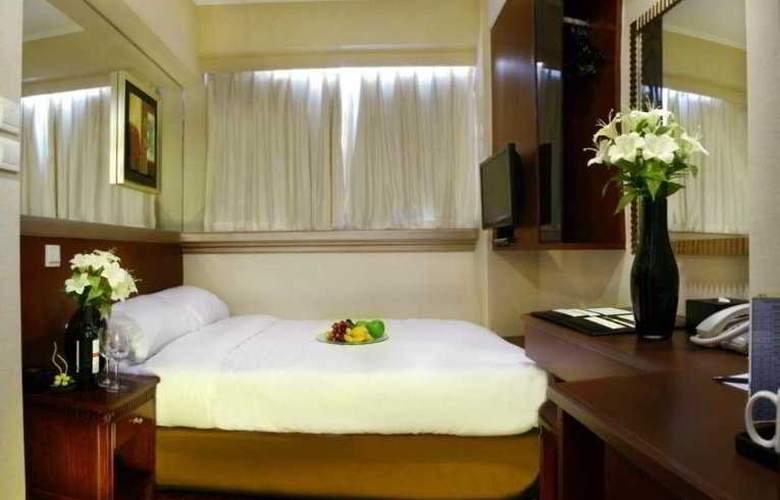 Oriental Lander - Room - 2