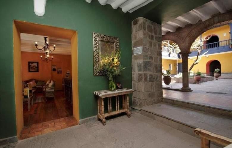 Tambo del Arriero - Hotel - 3