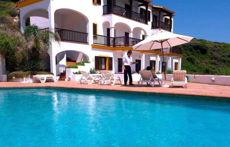 HG Cala Llonga - Pool - 3