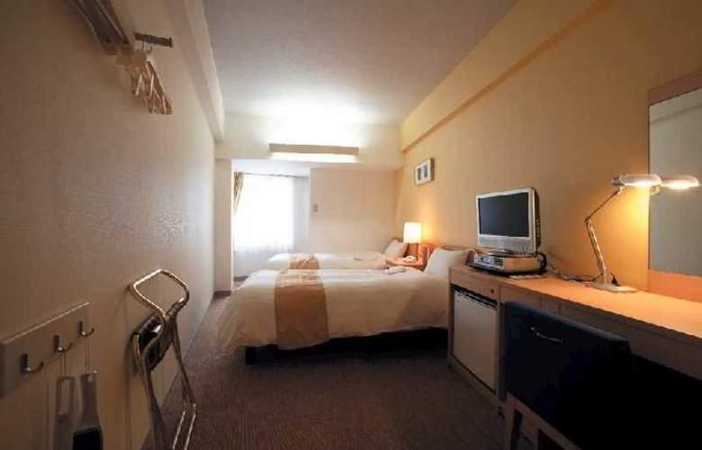 Chisun Inn Nagoya - Hotel - 7