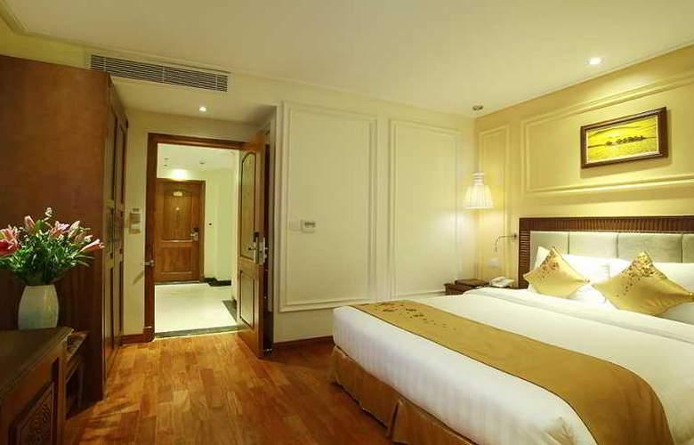 Hanoi Pearl Hotel - Room - 6