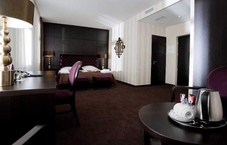 Amberton Cathedral Square Hotel Vilnius - Room - 13