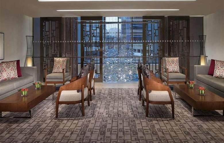 Pullman Dubai Deira City Centre Residence - Hotel - 3