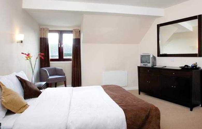 Agenda Hotel Edinburgh - Room - 3