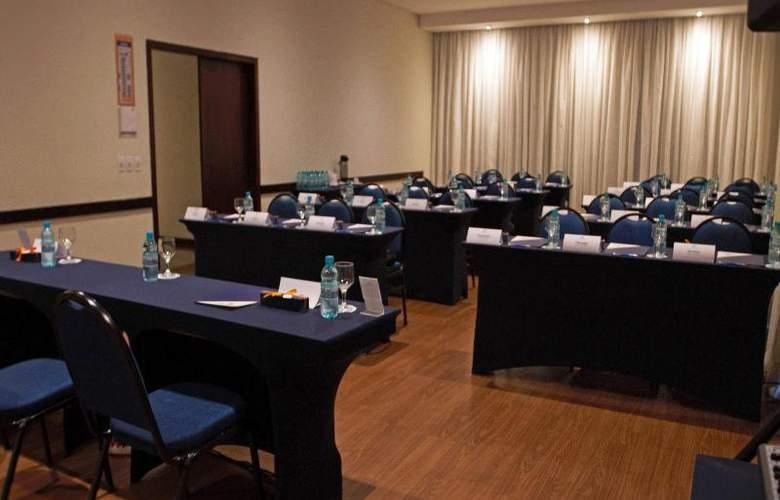Harbor Hotel Batel - Conference - 25