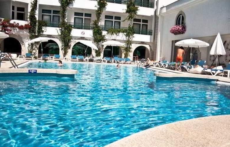 Suave Mar - Pool - 1