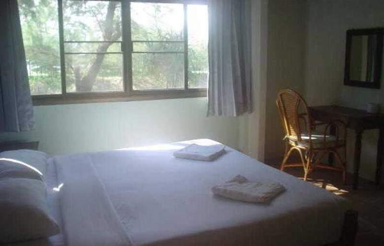 Good Days Lanta Chalet & Resort - Room - 10
