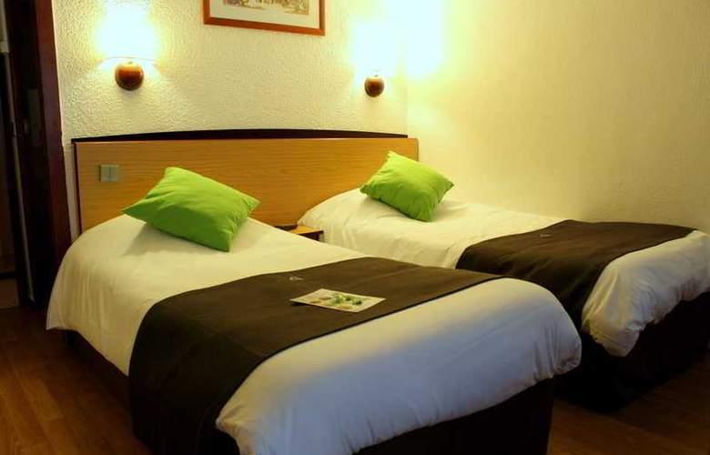 Campanile Lens Noyelles Godault - Hotel - 5