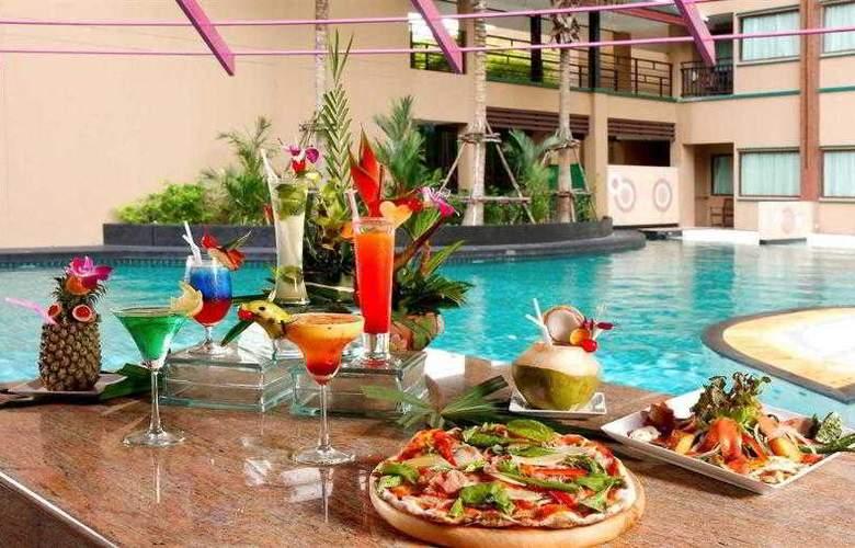 Novotel Phuket Vintage Park - Hotel - 10
