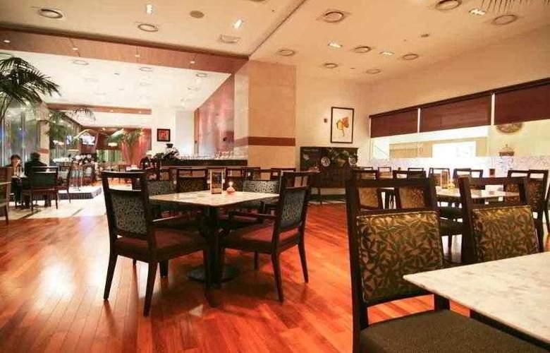 Ibis Suwon Ambassador - Hotel - 29
