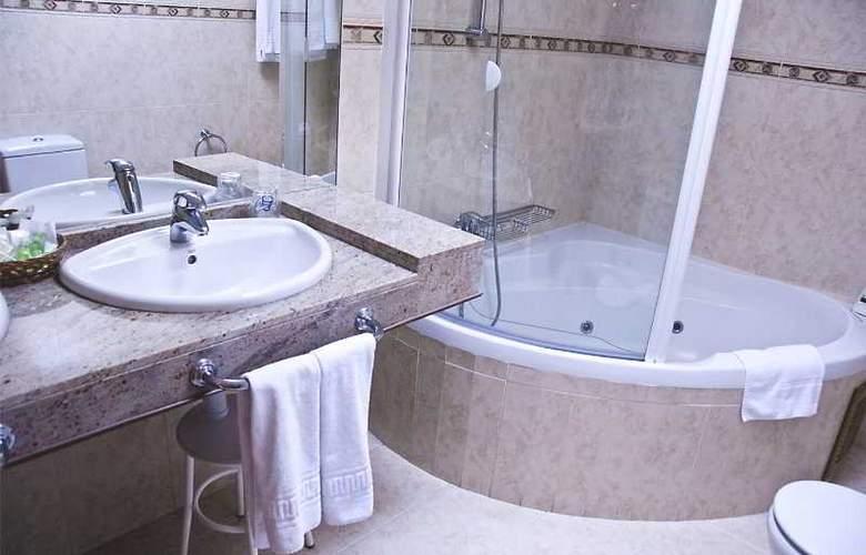 Apartamentos Sant Moritz - Room - 6
