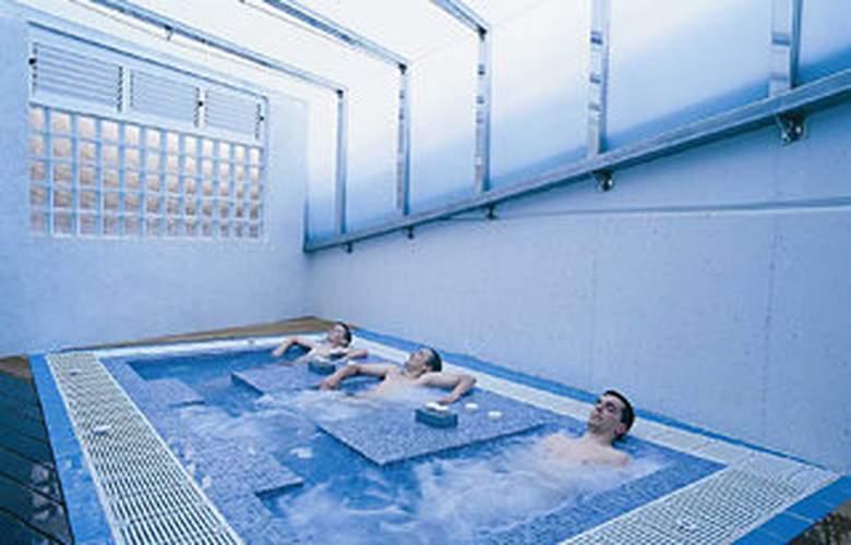 Ciutat Granollers - Pool - 5