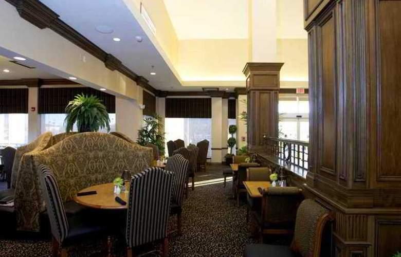 Hilton Garden Inn Champaign/ Urbana - Hotel - 4