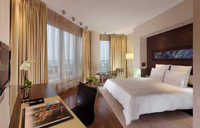 Swissotel Tallinn - Room - 13